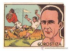 GOROSTIZA (Valencia)