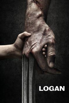 Cast: Hugh Jackman as Logan/Wolverine, Patrick Stewart as Charles Xavier / Professor X, Richard E. Grant as Dr. Logan Wolverine, Wolverine Poster, Logan Xmen, Poster Marvel, Deadpool Wolverine, Logan Movies, Dc Movies, Movie Posters, Marvel Heroes