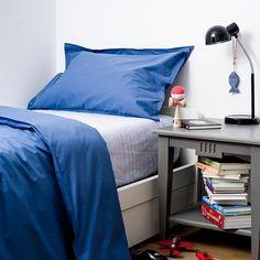 Lenjerie de pat copii Blue & Horizon #homedecor #bedroom #kids Bedroom Kids, Blue, Home Decor, Decoration Home, Room Decor, Home Interior Design, Home Decoration, Kid Bedrooms, Interior Design