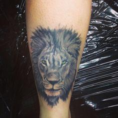 Jason Karl Primrose, J.P, New Zealand tattoo