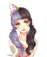 Pity Party by Emii-chi