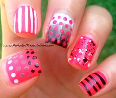 611 Best Nail Art Repins Images Pretty Nails Beauty