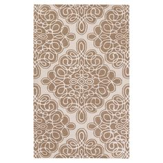 I pinned this Kendal Rug from the Classic Updates event at Joss and Main!