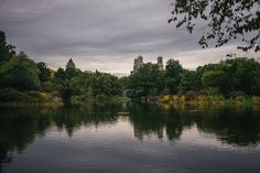 central park - NYC Road Trip — Toronto Wedding Photographer 3B Photography - www.3bphoto.ca