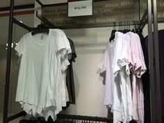 These cute W by Wilt tops are great for Mom! Best holiday gift for under $50 at Neiman Marcus!