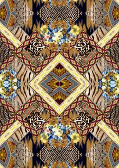 Etniza - Lunelli Textil | www.lunelli.com.br