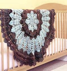 Baby Star Blanket Crochet Pattern - Bing Images