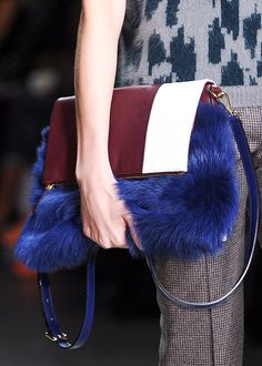 Fall 2014 handbag trends we're totally obsessed with