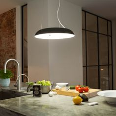 Philips Hue Amaze Hanglamp (White Ambiance, incl DIM switch)