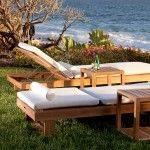 Teak Chaises constructed of Grade A, Eco-Friendly Teak Wood. Comfortable and stylish, our teak chaises are the choice of high end resorts and hotels. All of our teak chaises come with a lifetime warranty and are guaranteed to be comfortable. Teak Outdoor Furniture, Outside Furniture, Pool Furniture, Modern Furniture, Furniture Removal, Furniture Online, White Furniture, Luxury Furniture, Furniture Ideas