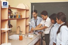 JIS Group is the largest educational conglomerate in Eastern India. All the colleges of the JIS Group are equipped with top-notch facilities for students to learn and grow. For more, click http://bit.ly/jis-group