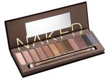 Naked 1 Palette Naked 12 Tonos Urban Decay $36.990