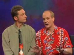 The very best of Colin Mochrie
