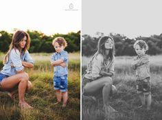 20Fotografías demamás hermosas ysus felices hijos varones