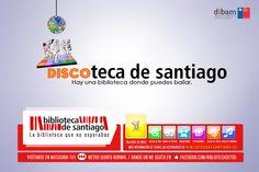 Gráfica N°1 Biblioteca de Santiago