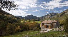 Arcadi Pla > Restauración de la casa El Bosquet
