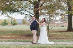 THoughts on why I love the First Look and why your wedding should have one! #firstlook #Raleighweddingphotography #wedding #weddingphotography