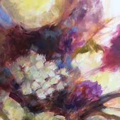 Detail of a large floral that Im currently working on. Loving the blue, purple and yellow color harmony of this one. Learning new things with this bigger format AND I need bigger brushes!!⠀.⠀.⠀.⠀.⠀.⠀.⠀.⠀#floral #oilpainting #contemporaryartist #finditstyleit #livingroomdecor #bedroomstyling #bedroomdecor #entryway #entrywaydecor #contemporaryart #interiordesign #sisustusideat #sisustus #suomi #finland #vaasavasa #mittösterbotten #minunkoti #nordiskehjem #webstagram #lovemyhome #casadolcecasa…