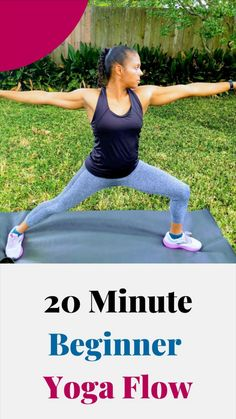 Fitness Workout For Women, Yoga Fitness, Fitness Tips, Beginner Yoga Workout, Beginner Yoga Poses, Easy Yoga Poses, Yoga Workouts, Workout Routines, Yoga Routine For Beginners
