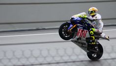 Valentino Rossi 2013 HD Widescreen Wallpaper