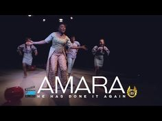 He Has Done It By Amara (Free Download) - Soxperience