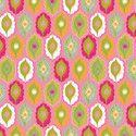 Keiko in Pink #ikat #prints #fabrics #textiles #interior_design [www.itma-showtime.com]
