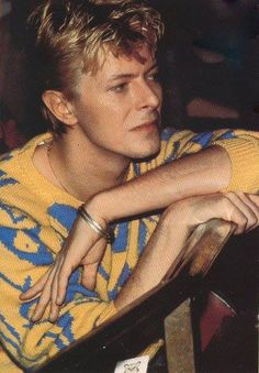 watch-that-man:  David Bowie - The best pictures facebook page