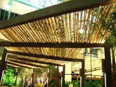 Venda Bambu Tratado - Produtos e Projetos para Construção Civil - Almas de Bambu