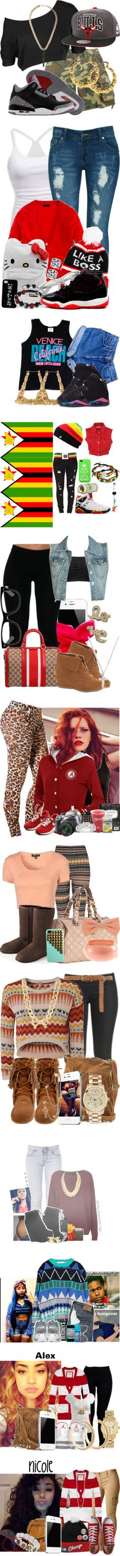 """""""Likes"""" by calichica ❤ liked on Polyvore"""