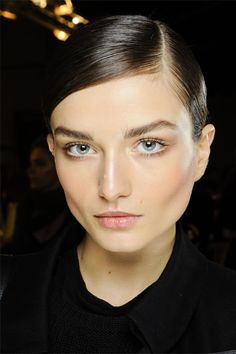 Andreea Diaconu, romanian model https://www.facebook.com/pages/Andreea-Diaconu/280980231979734