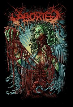 The Art of Godmachine Heavy Metal Art, Heavy Metal Bands, Arte Horror, Horror Art, Death Metal, Metal Band Logos, Rock Y Metal, Punk Poster, Acid Art