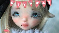 Nympheas Dolls 2014 Anniversary ! | Nympheas Dolls BJD by K6