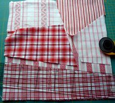 patchworkdecke quilt aus stoffresten n hen teil 3 von 3 youtube videa pw pinterest. Black Bedroom Furniture Sets. Home Design Ideas