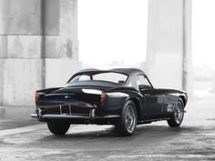 "eccellenze-italiane: ""1959 FERRARI 250 GT LWB CALIFORNIA SPIDER BY SCAGLIETTI source: http://www.rmsothebys.com """