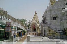 Chattarpur Mandir, Delhi