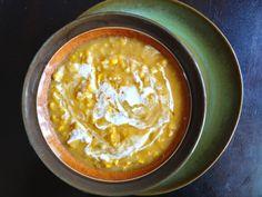 ... corn chowder with parmesan cheese see more stephanie faimon veggie