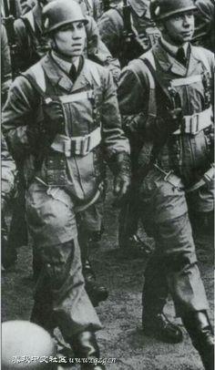 Fallschirmjager