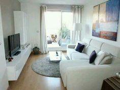 Fantastic Small Living Room Interior Ideas