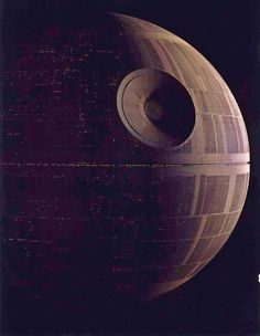 Death Star...
