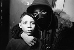 'Bronx Boys' by Stephen Shames Documents Troubled Youth Over 23 Years (14 pictures)