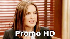 "Law and Order SVU 17x09 Promo Season 17 Episode 9 Promo ""Depravity Stand..."