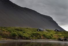 Modern Vacation Rentals Iceland | boutique-homes.com