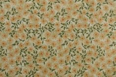 Cotton Quilting Fabric Cotton Floral Fabric by #TheFabricScore www.thefabricscore.com