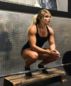 Hot girls and sports : all the sports, all type of babes, all situations of sport and Fitness Models, Sport Fitness, Body Fitness, Fitness Workouts, Exercise Cardio, Crossfit Women, Crossfit Athletes, Fitness Inspiration Body, Muscular Women