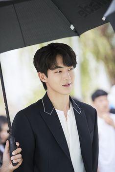 [Bride of The Water God] Korean Drama Asian Actors, Korean Actors, Korean Dramas, Jong Hyuk, Park Bogum, Bride Of The Water God, Swag Couples, Nam Joohyuk, Lee Sung Kyung