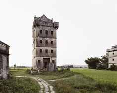 Photographs of China by Sze Tsung Leong