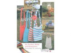 Anleitungen für Anya