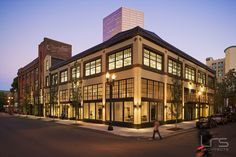 mountain contemporary commercial architecture - Google Search