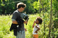 """Behind the Scenes of """"Beasts of the Southern Wild"""""""