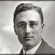 Young FDR